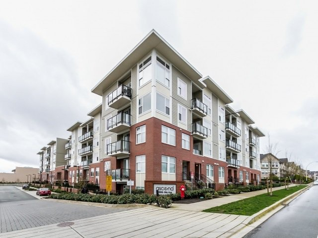 "Main Photo: 203 15956 86 A Avenue in Surrey: Fleetwood Tynehead Condo for sale in ""ASCEND"" : MLS®# R2045552"