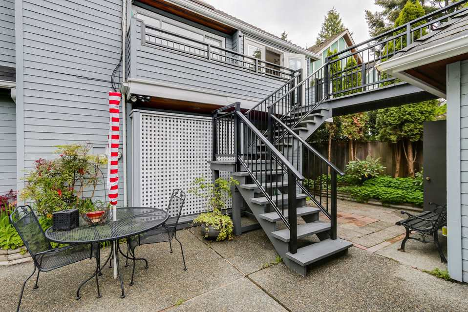 Photo 20: Photos: 2902 YEW Street in Vancouver: Kitsilano 1/2 Duplex for sale (Vancouver West)  : MLS®# R2058688