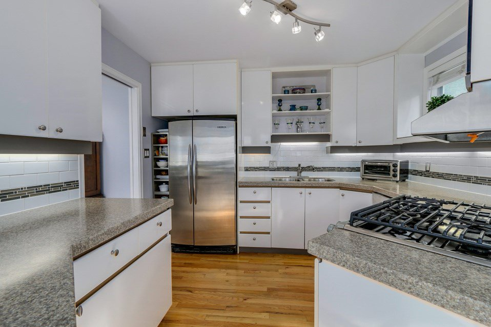 Photo 8: Photos: 2902 YEW Street in Vancouver: Kitsilano 1/2 Duplex for sale (Vancouver West)  : MLS®# R2058688