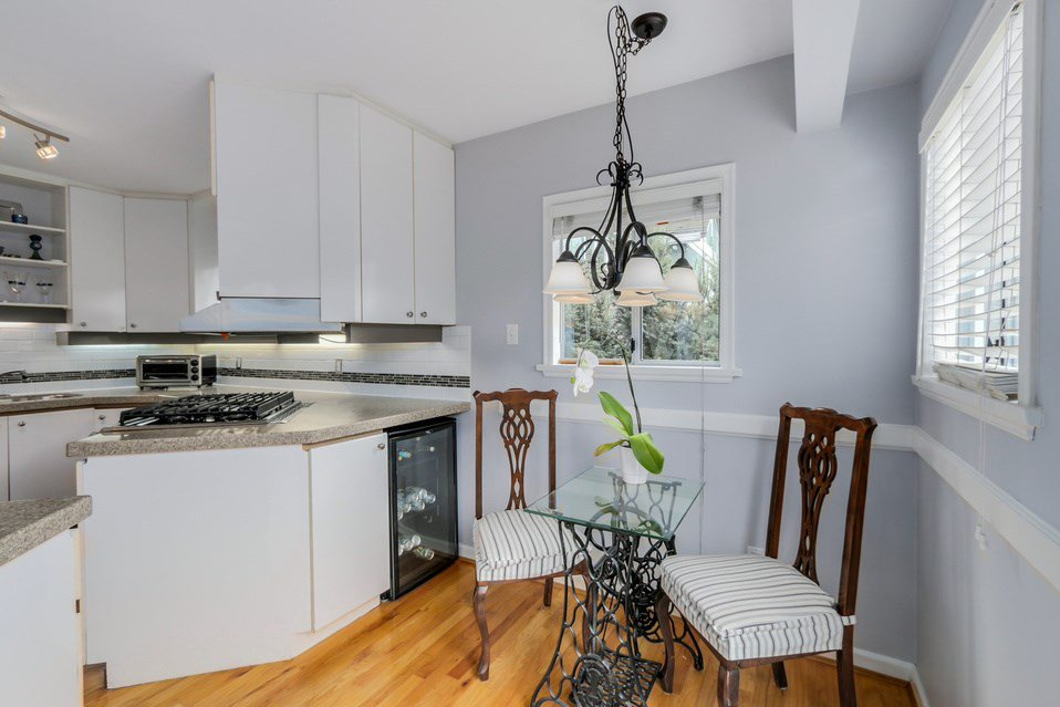 Photo 9: Photos: 2902 YEW Street in Vancouver: Kitsilano 1/2 Duplex for sale (Vancouver West)  : MLS®# R2058688