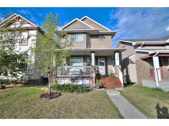 Photo 2: Photos: 710 EVERRIDGE Drive SW in Calgary: Evergreen House for sale : MLS®# C4065103