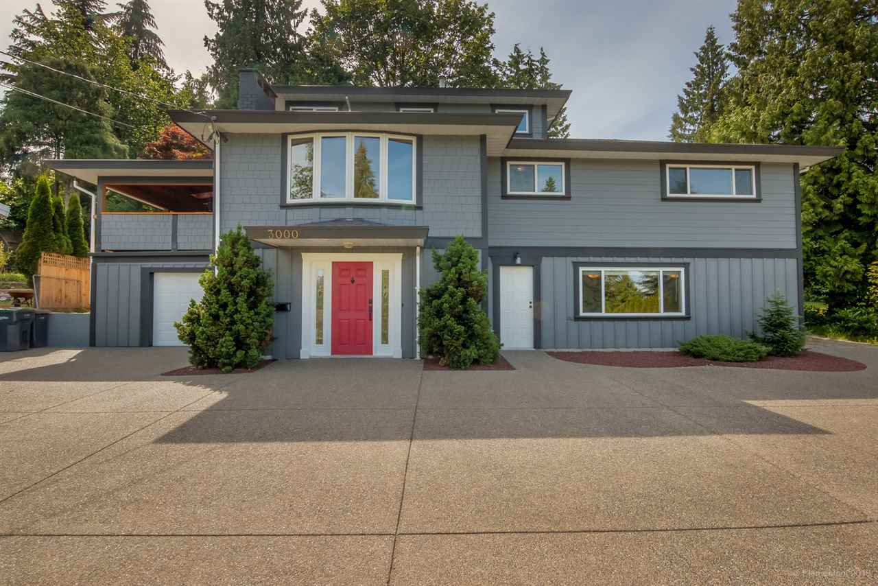 Main Photo: R2078838 - 3000 Starlight Way, Coquitlam - Ranch Park Home For Sale