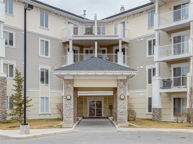 Main Photo: 2216 1140 TARADALE Drive NE in Calgary: Taradale Condo for sale : MLS®# C4069466