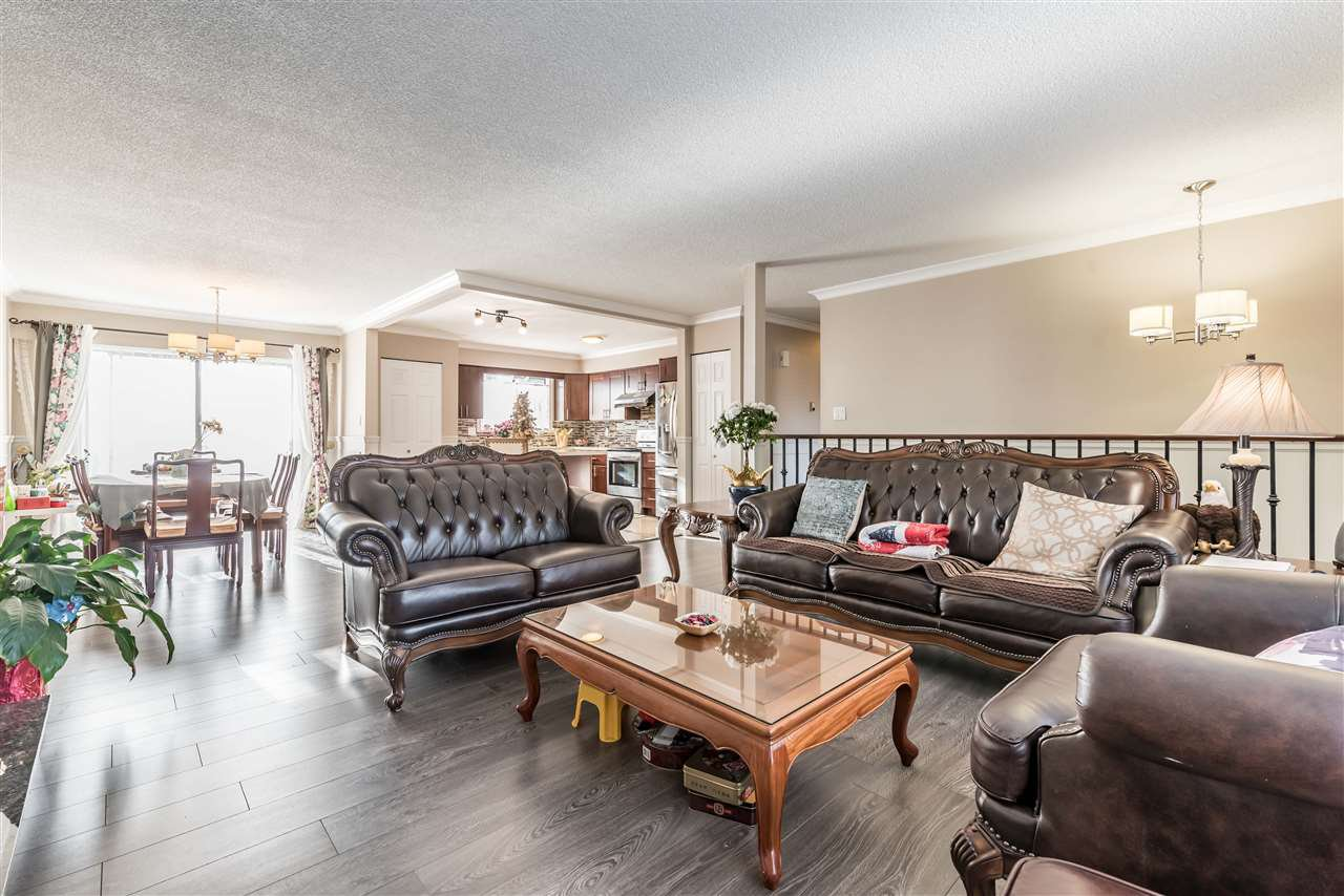 Main Photo: 6140 WILLIAMS Road in Richmond: Woodwards House for sale : MLS®# R2130968