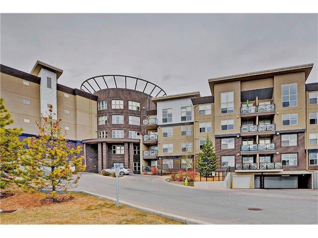 Main Photo: 105 88 ARBOUR LAKE Road NW in Calgary: Arbour Lake Condo for sale : MLS®# C4094540