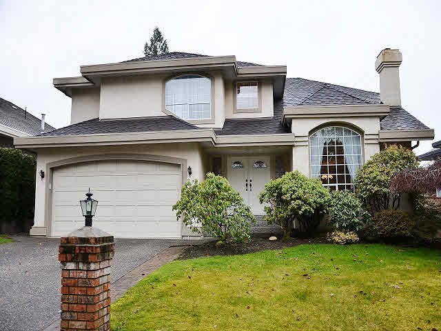 Main Photo: 2509 150TH STREET in : Sunnyside Park Surrey House for sale : MLS®# F1304088