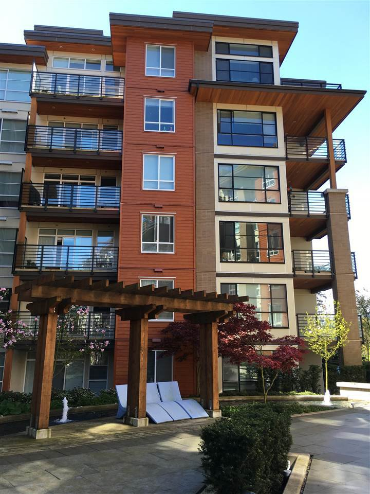 Main Photo: 113 5983 GRAY Avenue in Vancouver: University VW Condo for sale (Vancouver West)  : MLS®# R2164362