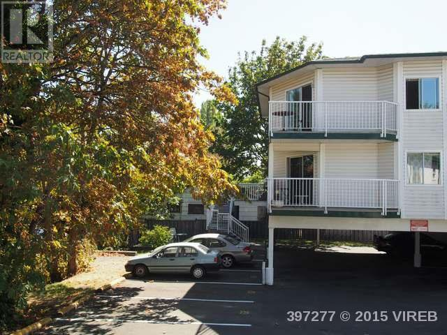 Main Photo: 6 68 Mill Street in Nanaimo: House for sale : MLS®# 397277