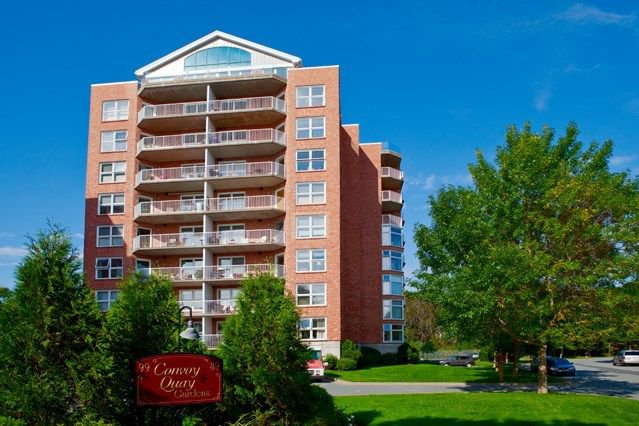 Photo 25: Photos: 205 99 Waterfront Drive in Bedford: 20-Bedford Residential for sale (Halifax-Dartmouth)  : MLS®# 201717264