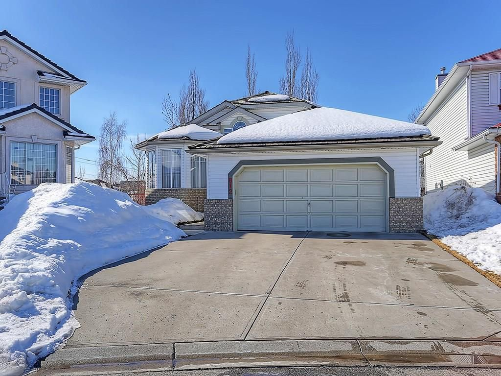 Main Photo: 812 RIVERVIEW Place SE in Calgary: Riverbend House for sale : MLS®# C4172645
