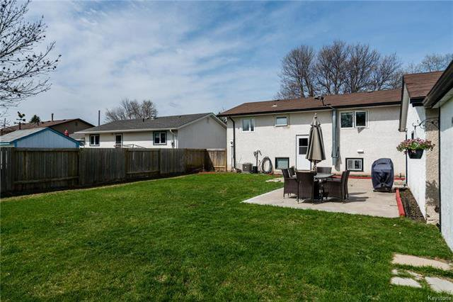 Photo 19: Photos: 605 Cathcart Street in Winnipeg: Charleswood Residential for sale (1G)  : MLS®# 1811653