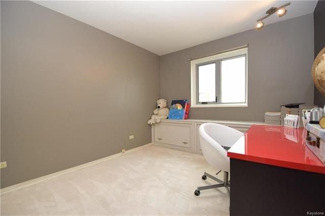 Photo 13: Photos: 1209 246 Roslyn Road in Winnipeg: Osborne Village Condominium for sale (1B)  : MLS®# 1814493