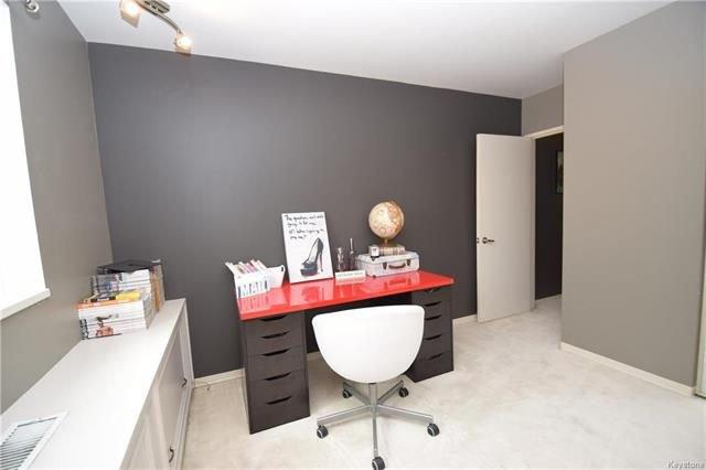 Photo 14: Photos: 1209 246 Roslyn Road in Winnipeg: Osborne Village Condominium for sale (1B)  : MLS®# 1814493