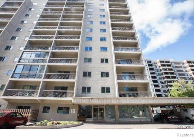 Photo 18: Photos: 1209 246 Roslyn Road in Winnipeg: Osborne Village Condominium for sale (1B)  : MLS®# 1814493