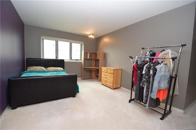 Photo 10: Photos: 1209 246 Roslyn Road in Winnipeg: Osborne Village Condominium for sale (1B)  : MLS®# 1814493