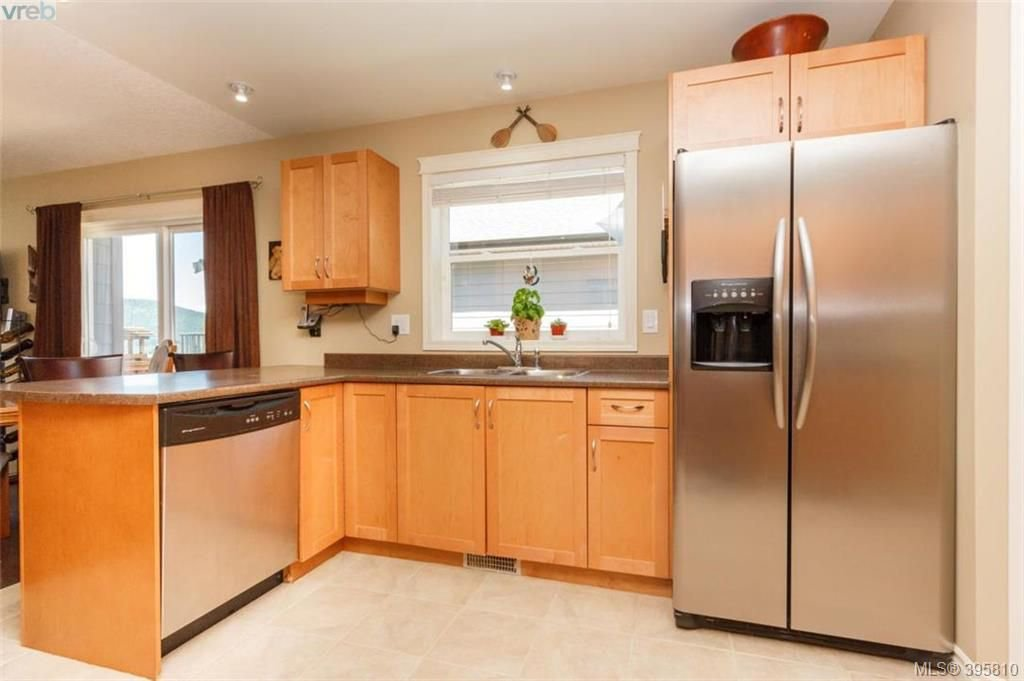 Photo 4: Photos: 1075 Fitzgerald Rd in SHAWNIGAN LAKE: ML Shawnigan House for sale (Malahat & Area)  : MLS®# 793616