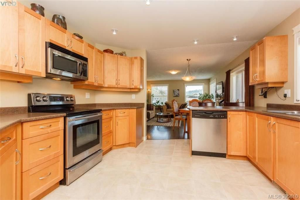 Photo 3: Photos: 1075 Fitzgerald Rd in SHAWNIGAN LAKE: ML Shawnigan House for sale (Malahat & Area)  : MLS®# 793616