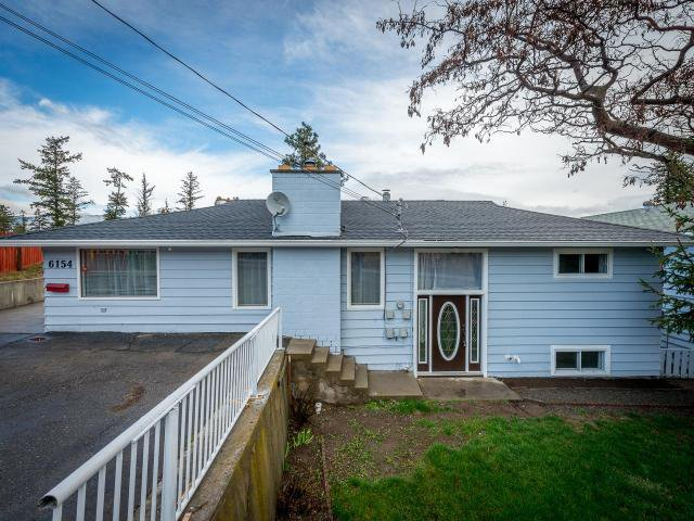 Main Photo: 6154 TODD ROAD in : Barnhartvale House for sale (Kamloops)  : MLS®# 150709