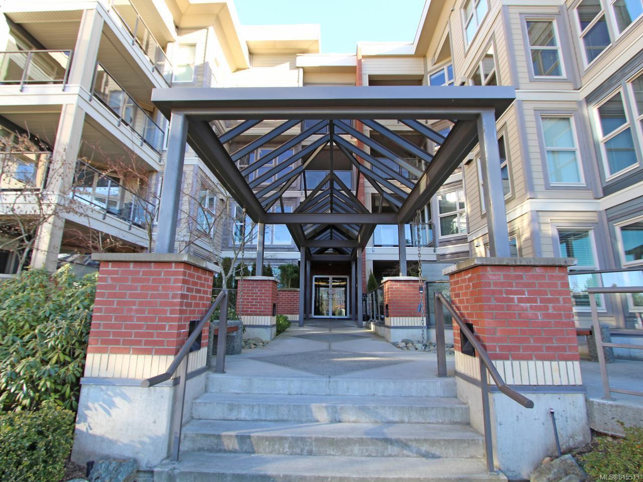 Main Photo: 320 6310 McRobb Ave in NANAIMO: Na North Nanaimo Condo for sale (Nanaimo)  : MLS®# 815513
