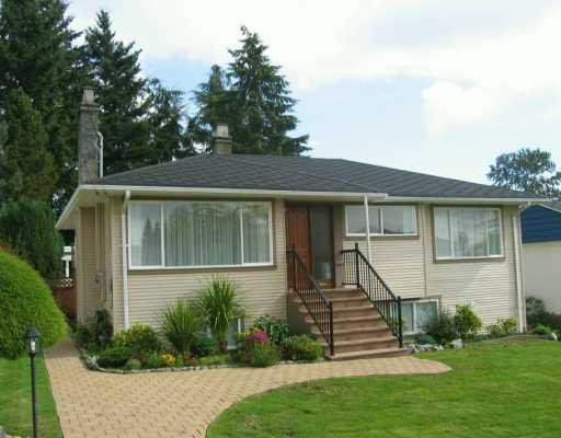 Main Photo: 7760 Mary Ave in Burnaby: Home for sale : MLS®# V746892