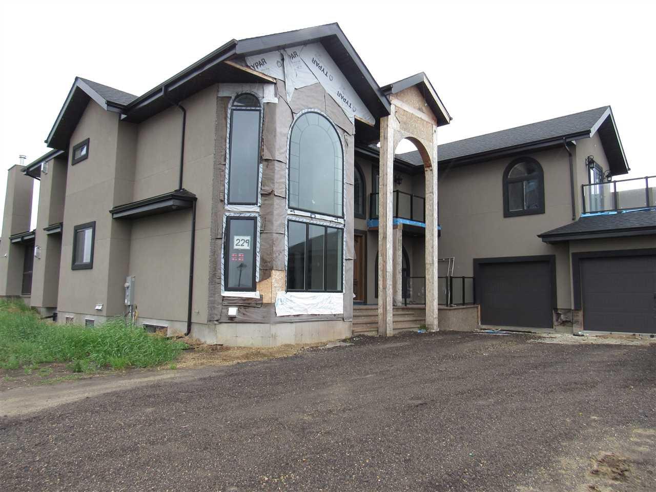 Main Photo: 229 54302 Range Road 250: Rural Sturgeon County House for sale : MLS®# E4164489