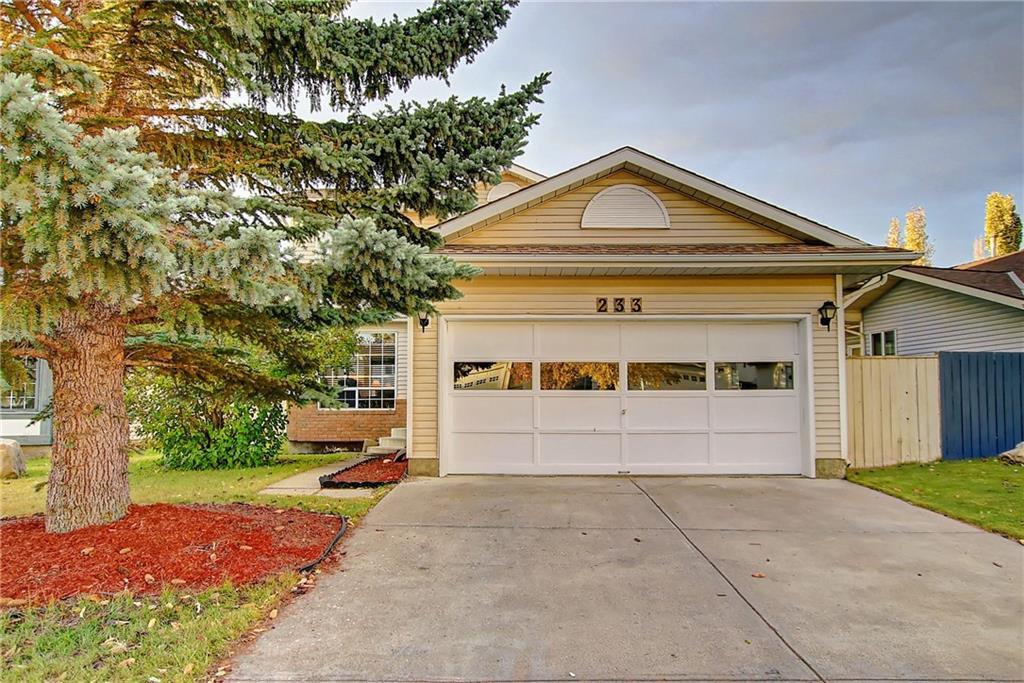 Main Photo: 233 RIVERGLEN DR SE in Calgary: Riverbend House for sale : MLS®# C4272152