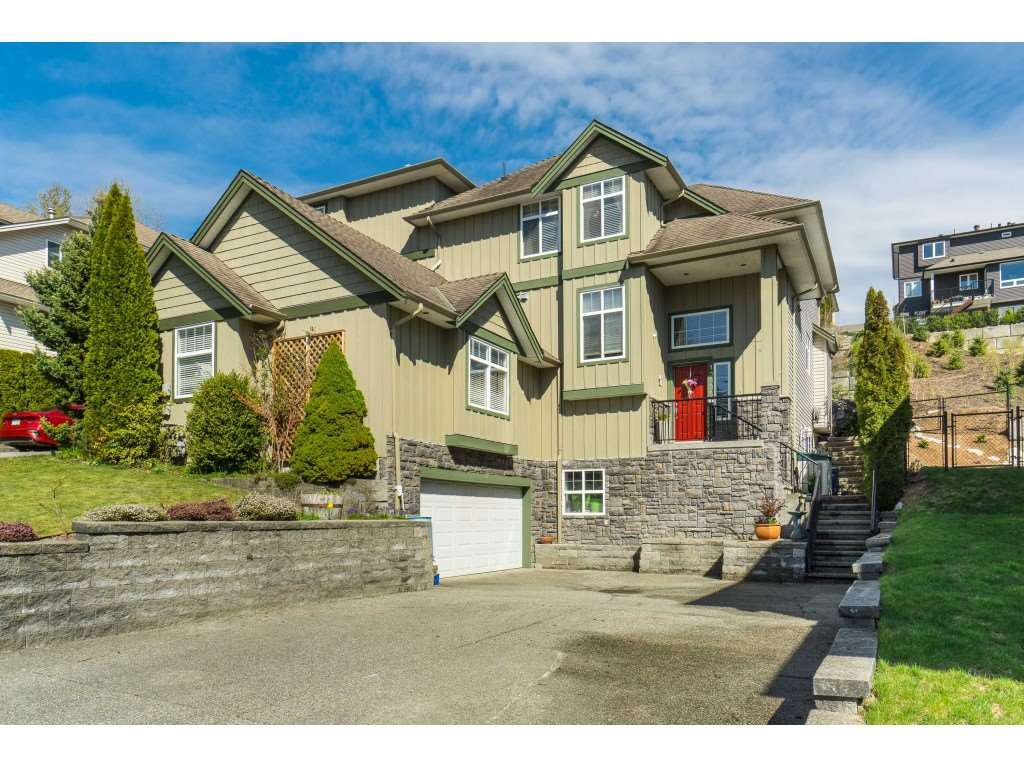 "Main Photo: 13336 235 Street in Maple Ridge: Silver Valley House for sale in ""BALSAM CREEK"" : MLS®# R2450650"