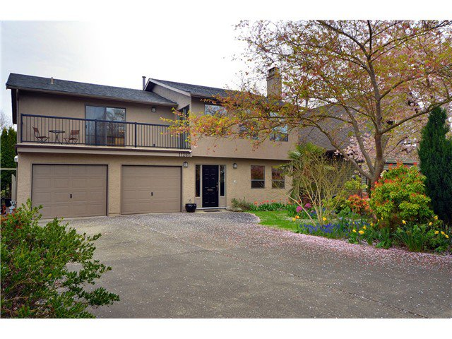 "Main Photo: 11260 RAILWAY AV in Richmond: Westwind House for sale in ""WESTWIND"" : MLS®# V944547"