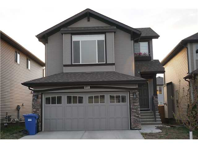 Main Photo: 1120 BRIGHTONCREST Green in Calgary: New Brighton Residential Detached Single Family for sale : MLS®# C3639912