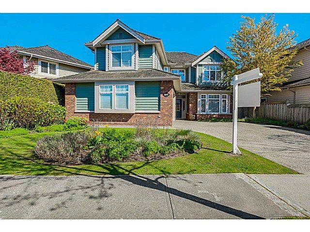 Main Photo: 6260 RICHARDS Drive in Richmond: Terra Nova House for sale : MLS®# V1116106
