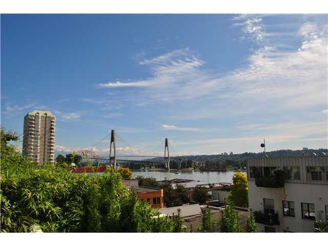 Main Photo: 503 39 SIXTH STREET in : Downtown NW Condo for sale : MLS®# V906816