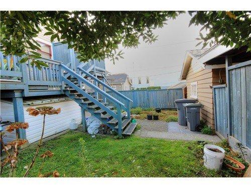 Photo 18: Photos: 2637 PENDER Street E in Vancouver East: Renfrew VE Home for sale ()  : MLS®# V1037356