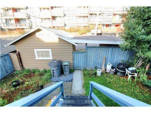 Photo 19: Photos: 2637 PENDER Street E in Vancouver East: Renfrew VE Home for sale ()  : MLS®# V1037356