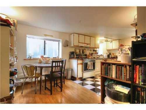 Photo 4: Photos: 2637 PENDER Street E in Vancouver East: Renfrew VE Home for sale ()  : MLS®# V1037356