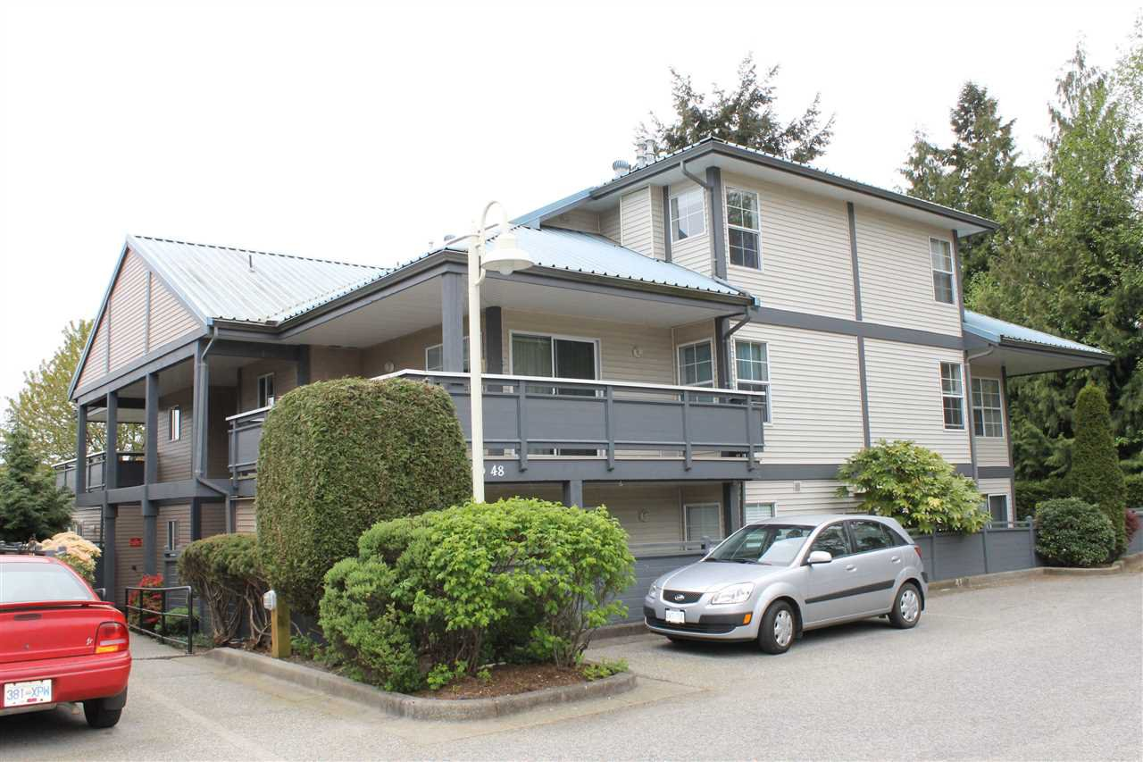 Main Photo: 41 689 PARK Road in Gibsons: Gibsons & Area Condo for sale (Sunshine Coast)  : MLS®# R2058736