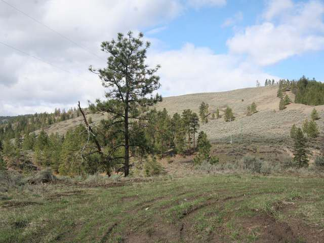 Main Photo: LOT C SHUSWAP ROAD in : Pritchard Lots/Acreage for sale (Kamloops)  : MLS®# 136933