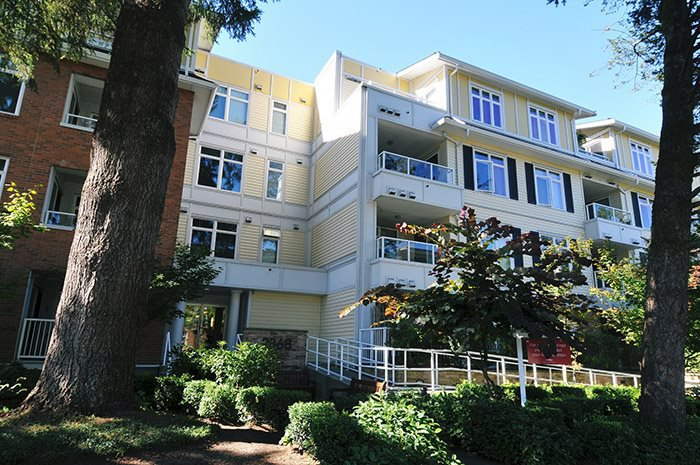 Located in downtown Port Coquitlam, walking distance to all the ammenities!