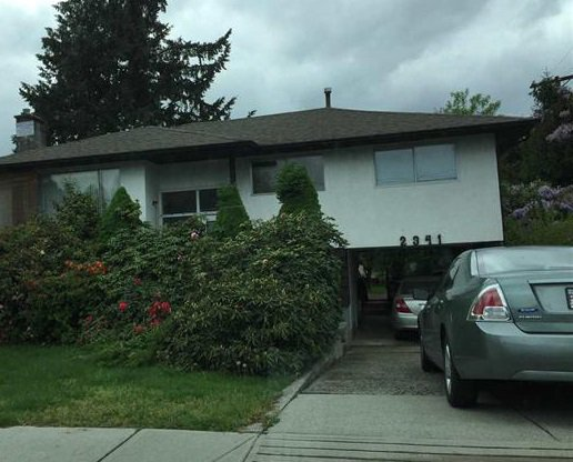 "Main Photo: 2341 MARY HILL Road in Port Coquitlam: Central Pt Coquitlam House for sale in ""CENTRAL PORT COQUITLAM"" : MLS®# R2118240"