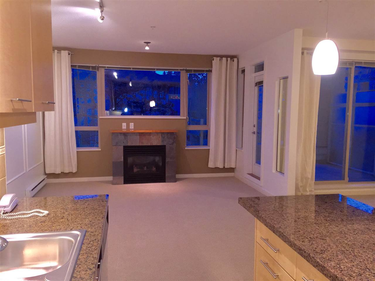 """Photo 5: Photos: 221 530 RAVENWOODS Drive in North Vancouver: Roche Point Condo for sale in """"SEASONS SOUTH AT RAVENWOODS"""" : MLS®# R2130973"""