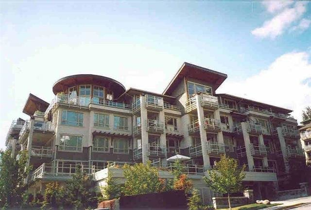 "Main Photo: 221 530 RAVENWOODS Drive in North Vancouver: Roche Point Condo for sale in ""SEASONS SOUTH AT RAVENWOODS"" : MLS®# R2130973"