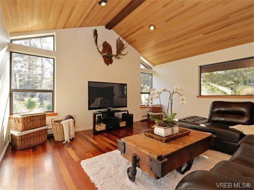 Photo 14: Photos: 1466 Tatlow Road in NORTH SAANICH: NS Lands End Single Family Detached for sale (North Saanich)  : MLS®# 374504
