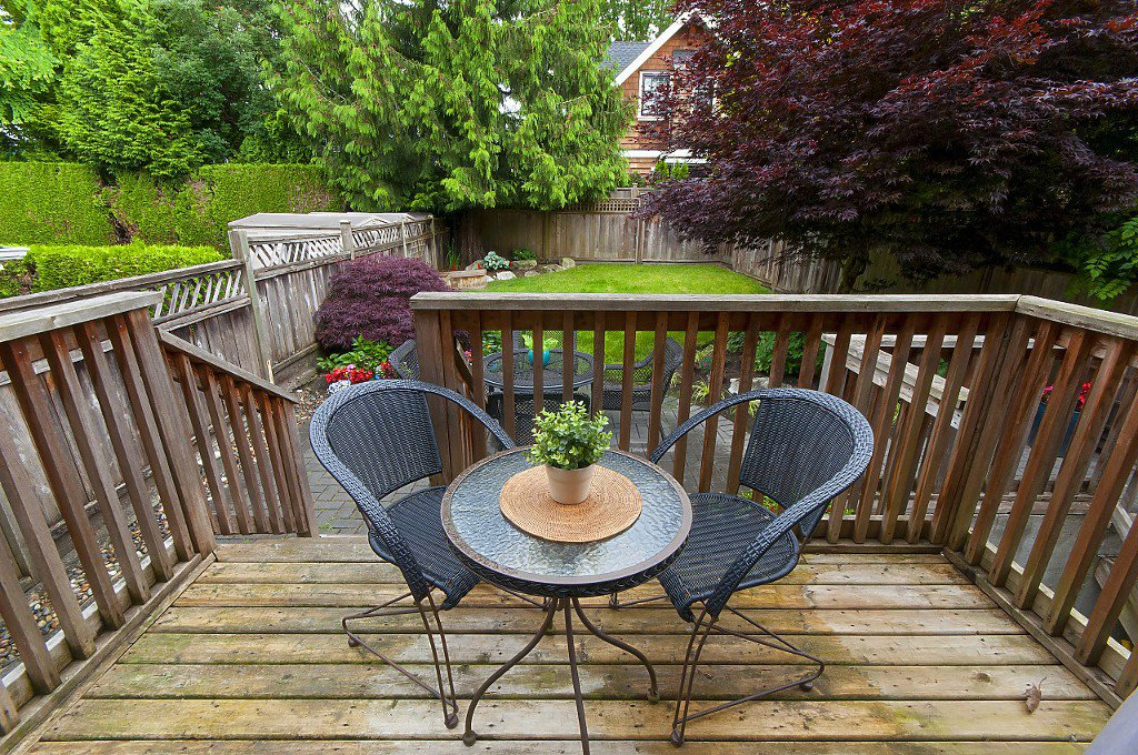 Photo 38: Photos: 2349 W 8TH Avenue in Vancouver: Kitsilano House 1/2 Duplex for sale (Vancouver West)  : MLS®# R2180429