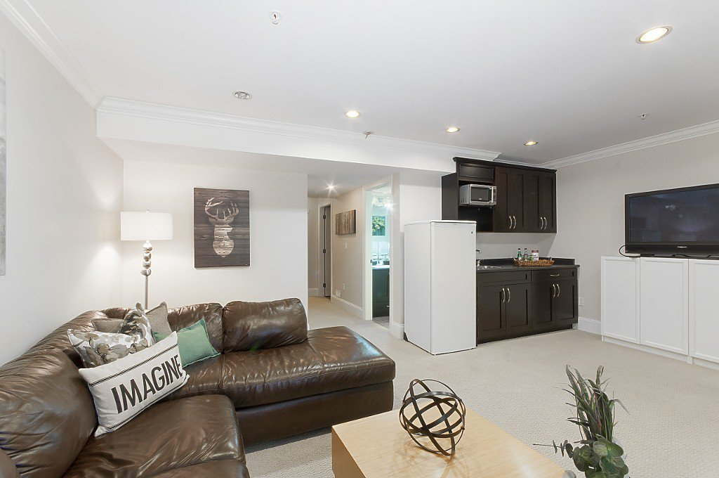 Photo 31: Photos: 2349 W 8TH Avenue in Vancouver: Kitsilano House 1/2 Duplex for sale (Vancouver West)  : MLS®# R2180429