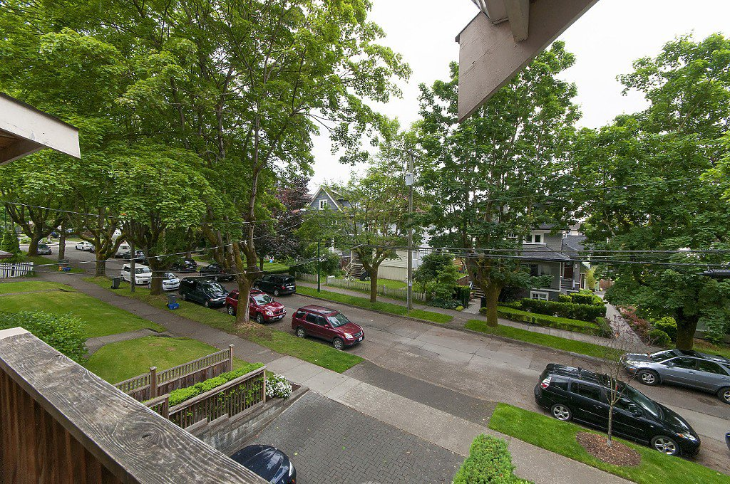 Photo 23: Photos: 2349 W 8TH Avenue in Vancouver: Kitsilano House 1/2 Duplex for sale (Vancouver West)  : MLS®# R2180429