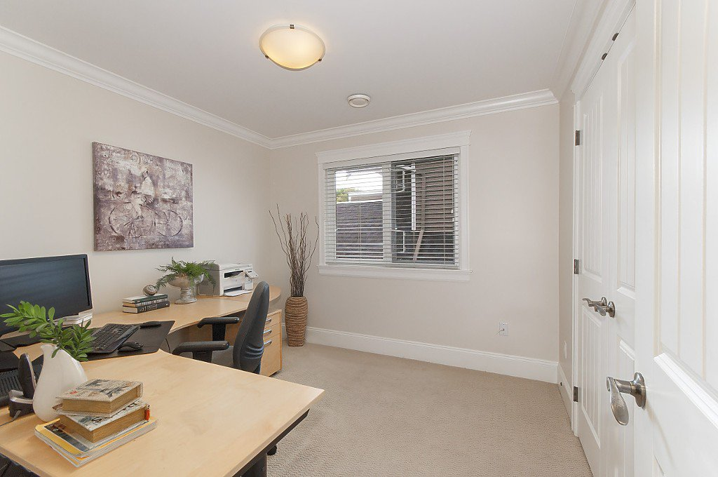 Photo 29: Photos: 2349 W 8TH Avenue in Vancouver: Kitsilano House 1/2 Duplex for sale (Vancouver West)  : MLS®# R2180429