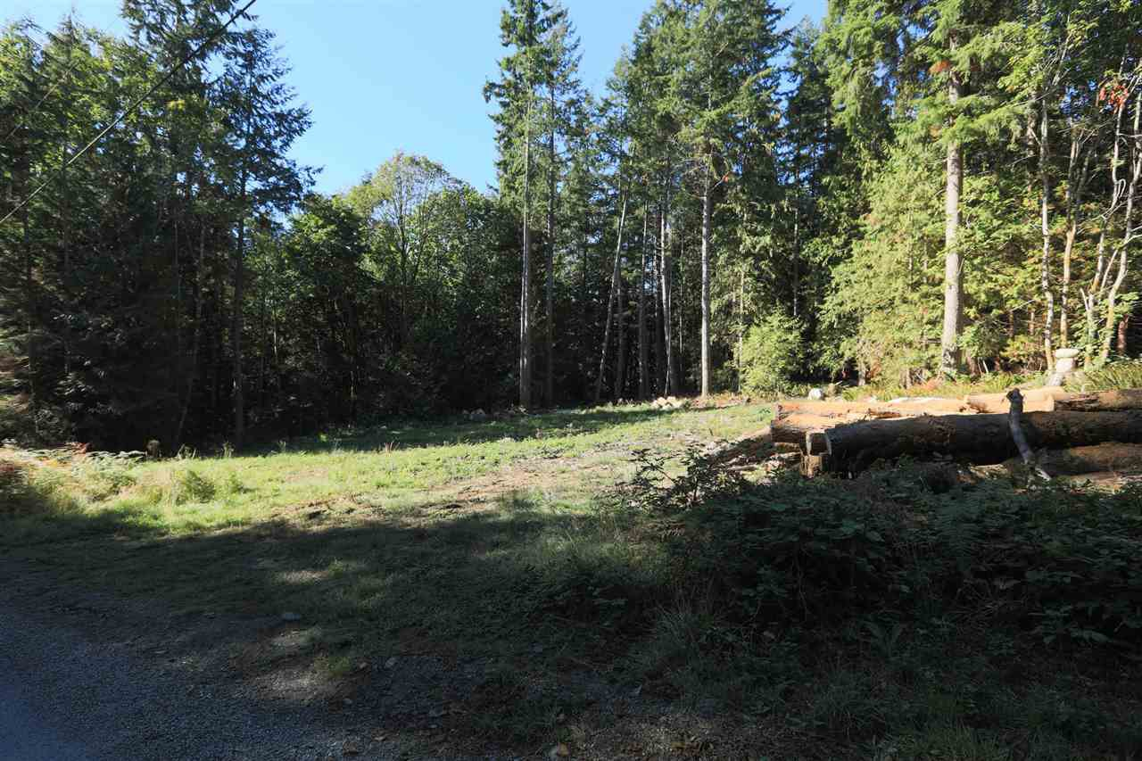 Photo 2: Photos: LOT 1 MARGARET Road: Roberts Creek Land for sale (Sunshine Coast)  : MLS®# R2212762