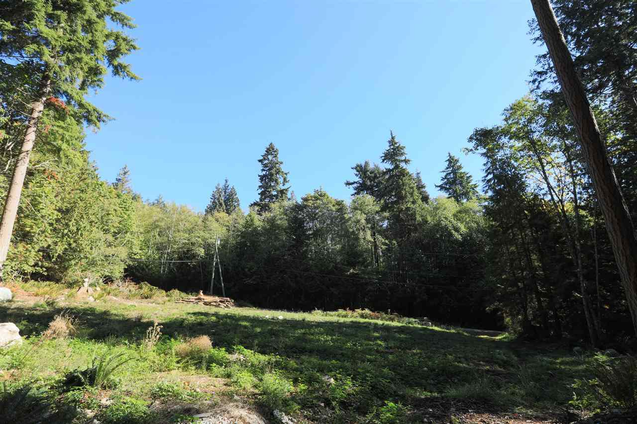 Photo 3: Photos: LOT 1 MARGARET Road: Roberts Creek Land for sale (Sunshine Coast)  : MLS®# R2212762