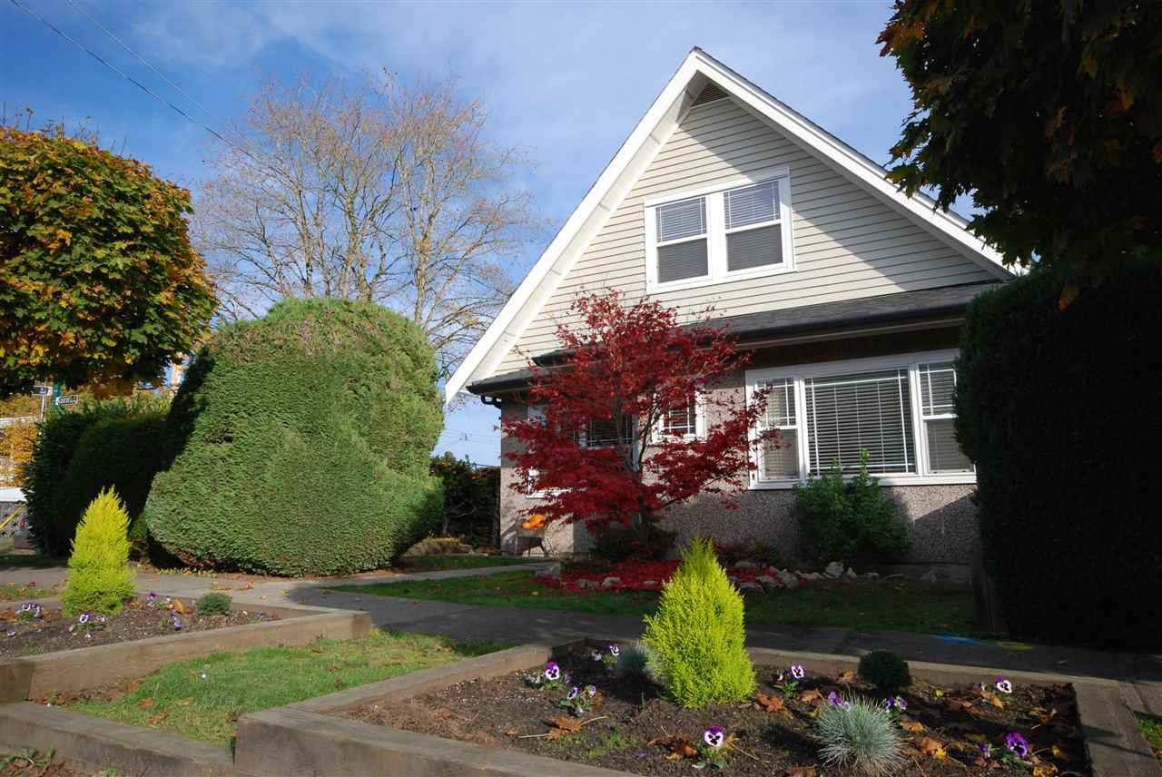 Main Photo: 5806 QUEBEC Street in Vancouver: Main House for sale (Vancouver East)  : MLS®# R2218037