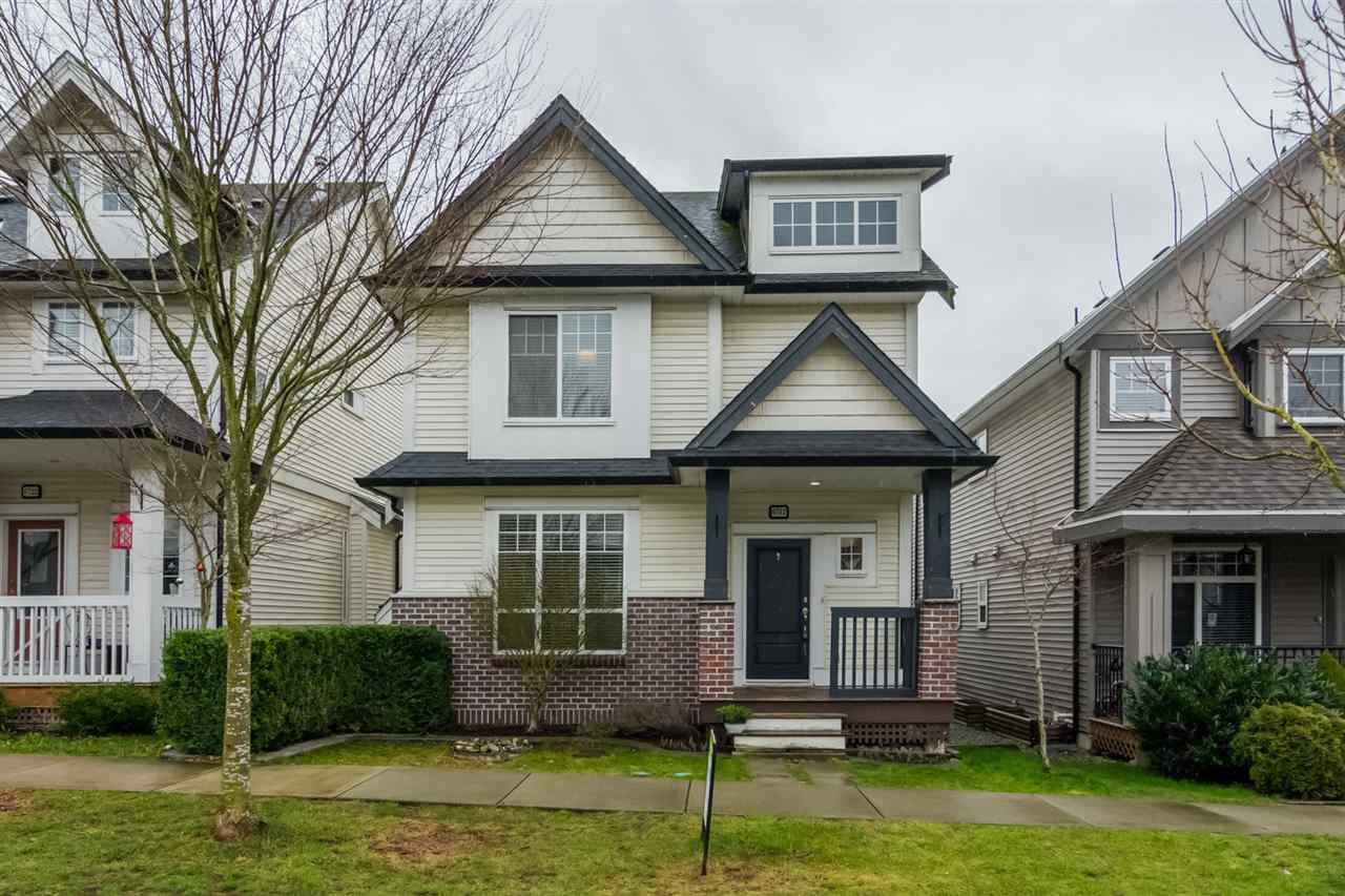 "Main Photo: 6712 193A Street in Surrey: Clayton House for sale in ""Clayton/Gramercy"" (Cloverdale)  : MLS®# R2233474"