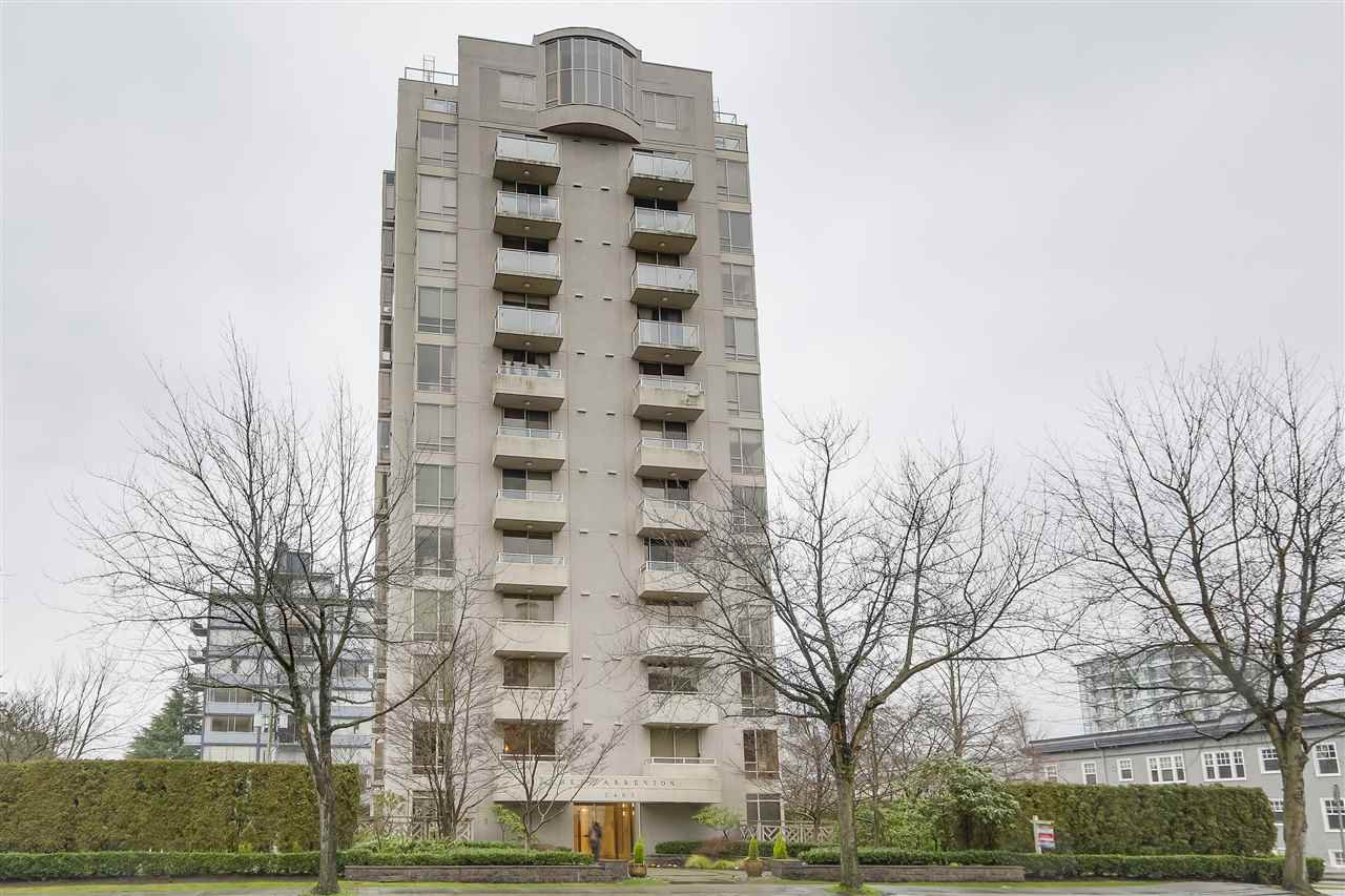"Main Photo: 401 1405 W 12TH Avenue in Vancouver: Fairview VW Condo for sale in ""The Warrenton"" (Vancouver West)  : MLS®# R2236549"